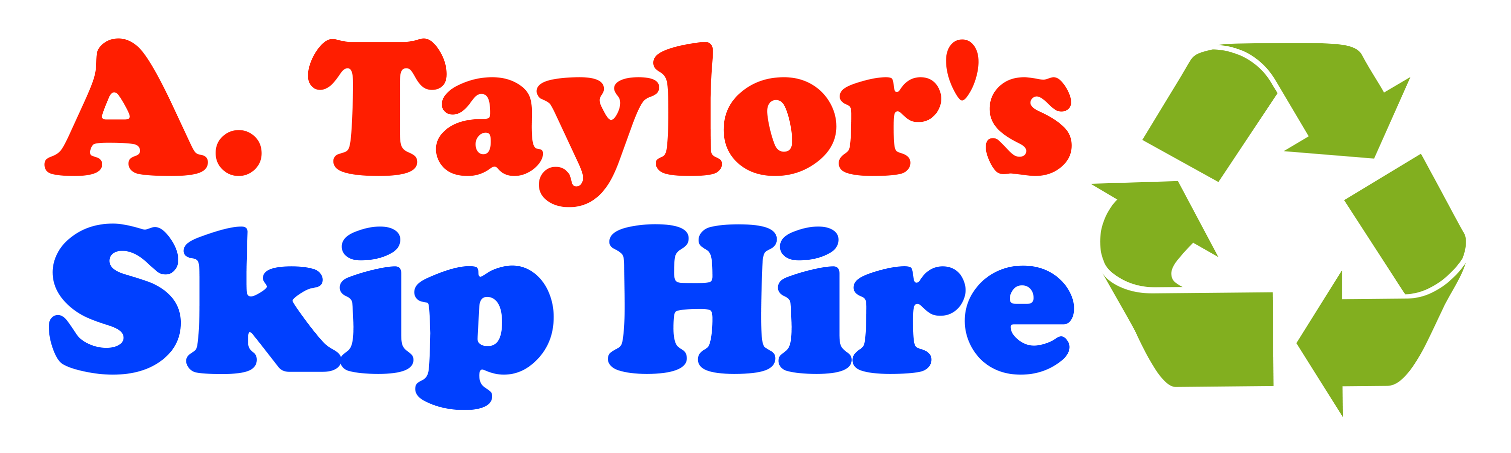 Taylors Skip Hire Ltd